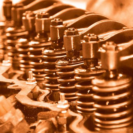 Titan DMS Manufacturer Solutions - Dealer Parts (Pic1)