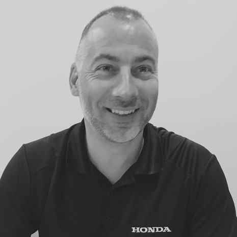 Titan DMS Customer Case Study - David Paveley, Dealer Principal, North Wales Honda, Wales, UK