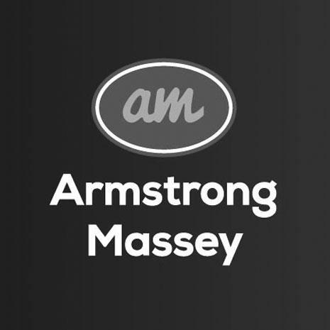 UK Armstrong Massey Logo