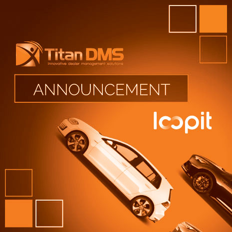 Titan DMS announces partnership with Loopit
